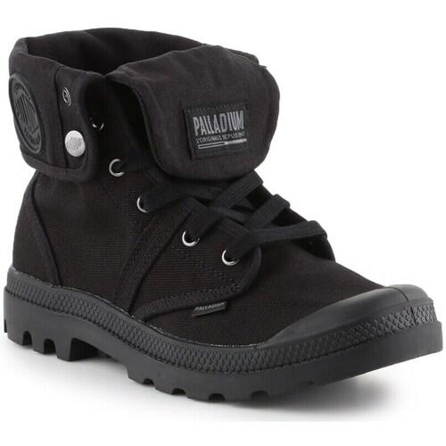 svarta skor herr