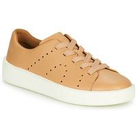 Skor Dam Sneakers Camper COURB Kamel