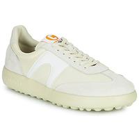 Skor Dam Sneakers Camper PELOTAS XL Vit / Beige