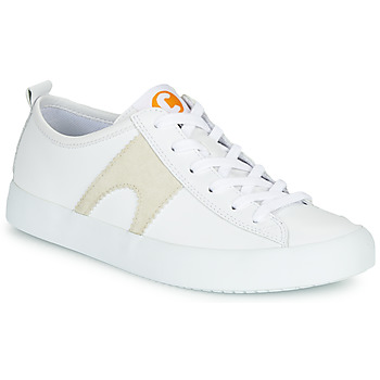 Skor Dam Sneakers Camper IRMA COPA Vit