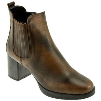 Skor Dam Boots The Flexx  Flerfärgad