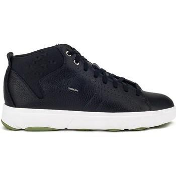 Skor Herr Sneakers Geox Nebula Y Grenade