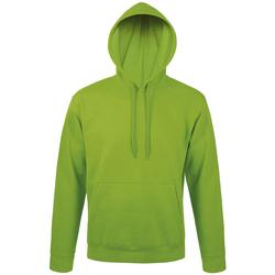 textil Sweatshirts Sols SNAKE UNISEX SPORT Verde