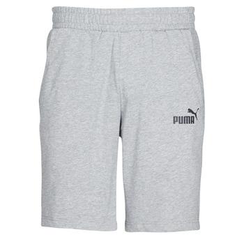 textil Herr Shorts / Bermudas Puma JERSEY SHORT Grå