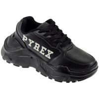 Skor Dam Sneakers Pyrex  Flerfärgad