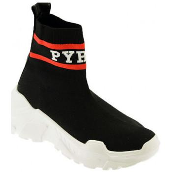 Skor Dam Höga sneakers Pyrex  Flerfärgad