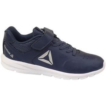 Skor Barn Sneakers Reebok Sport Rush Runner Grenade