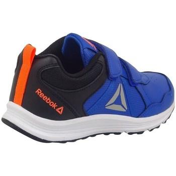Skor Barn Sneakers Reebok Sport Almotion 40 Svarta, Blå