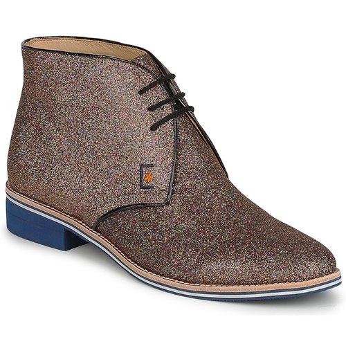 Skor Dam Boots C.Petula STELLA Flerfärgad
