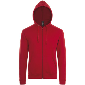 textil Herr Sweatshirts Sols STONE MEN SPORT Rojo