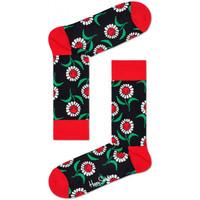 Accessoarer Herr Strumpor Happy Socks Sunflower sock Flerfärgad