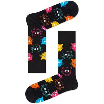 Accessoarer Herr Strumpor Happy Socks Cat vs dog gift box Flerfärgad