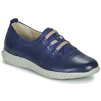 Skor Dam Sneakers Dorking SILVER Blå