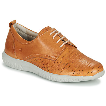 Skor Dam Sneakers Dorking SILVER Brun
