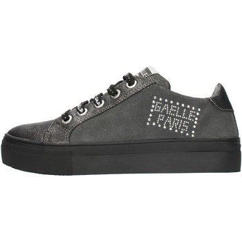Skor Dam Sneakers GaËlle Paris G006 Grey