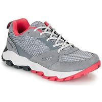 Skor Dam Sneakers Columbia IVO TRAIL BREEZE Grå / Laxrosa
