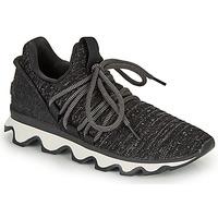 Skor Dam Sneakers Sorel KINETIC LACE Svart