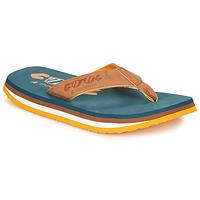 Skor Herr Flip-flops Cool shoe ORIGINAL Blå