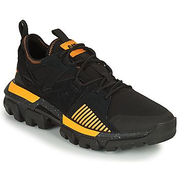 Skor Herr Sneakers Caterpillar RAIDER SPORT Svart / Gul