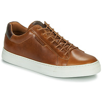 Skor Herr Sneakers Schmoove SPARK-CLAY Brun