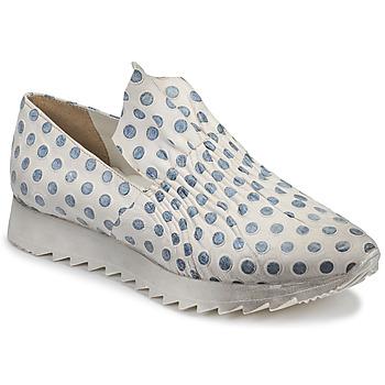 Skor Dam Sneakers Papucei ZENIT Vit / Grå