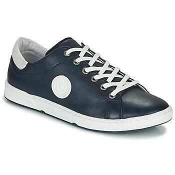 Skor Dam Sneakers Pataugas JAYO Marin