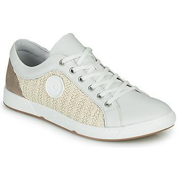 Skor Dam Sneakers Pataugas JOHANA Benvit / Gul