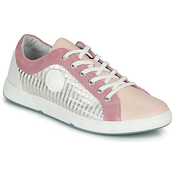 Skor Dam Sneakers Pataugas JOHANA Rosa