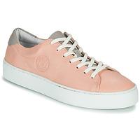 Skor Dam Sneakers Pataugas KELLA Rosa
