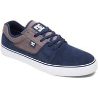 Skor Herr Skateskor DC Shoes Tonik Blå
