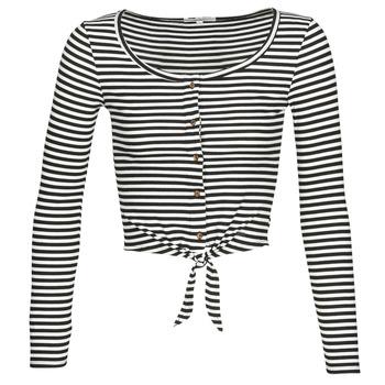 textil Dam Blusar Pepe jeans FALBALA Svart