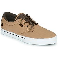 Skor Herr Sneakers Etnies JAMESON 2 ECO Beige / Brun