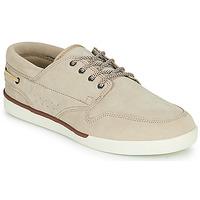 Skor Herr Sneakers Etnies DURHAM Beige