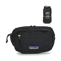 Väskor Midjeväskor Patagonia ULTRALIGHT BLACK HOLE MINI HIP PACK Svart