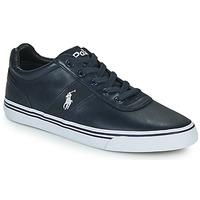 Skor Herr Sneakers Polo Ralph Lauren HANFORD-SNEAKERS-VULC Marin