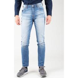 textil Herr Stuprörsjeans Lee Arvin L732CDJX blue