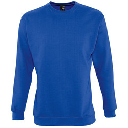 textil Sweatshirts Sols NEW SUPREME COLORS DAY Azul