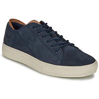 Skor Herr Sneakers Timberland ADV 2.0 CUPSOLE MODERN OX Blå