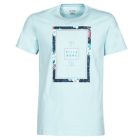 textil Herr T-shirts Billabong TUCKED Vit