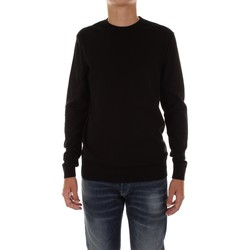 textil Herr Tröjor Selected 16068518 Nero