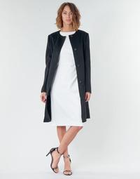 textil Dam Kappor Lauren Ralph Lauren  Svart