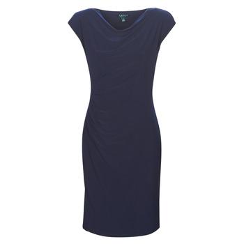 textil Dam Korta klänningar Lauren Ralph Lauren Ancelin Marin