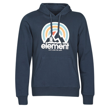 textil Herr Sweatshirts Element SONATA Marin