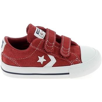 Skor Sneakers Converse Star Player 2V BB Rouge Röd