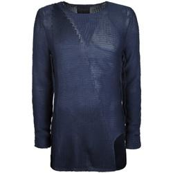 textil Herr Tröjor Barbarossa Moratti  Blå
