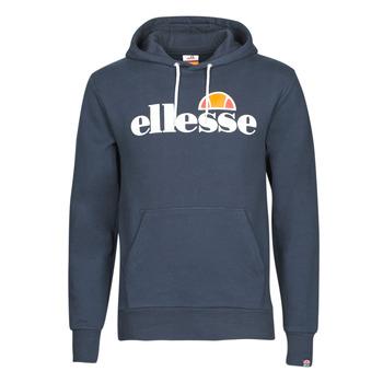 textil Herr Sweatshirts Ellesse SL GOTTERO Marin