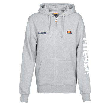 textil Dam Sweatshirts Ellesse SERINITAS Grå