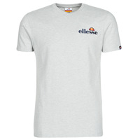 textil Herr T-shirts Ellesse VOODOO Grå