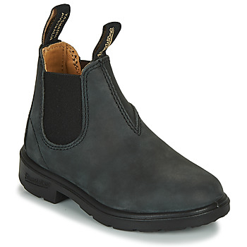 Skor Barn Boots Blundstone KIDS CHELSEA BOOT 1325 Grå