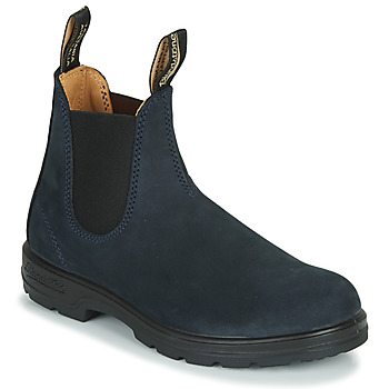 Skor Boots Blundstone CLASSIC CHELSEA BOOTS 1940 Marin